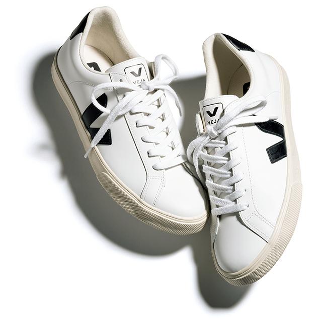 靴「ESPLAR」¥17,600/エクラプレミアム通販(ヴェジャ/申込コード360738)
