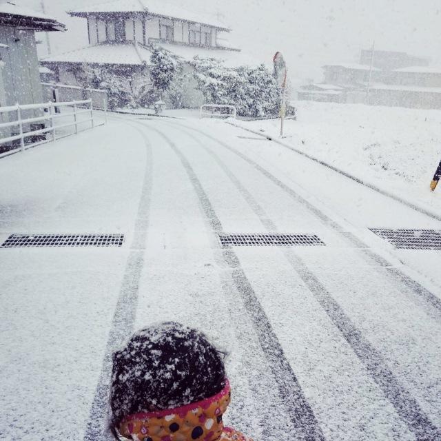 4月から東京→長野に移住!まさかの大雪?_1_1