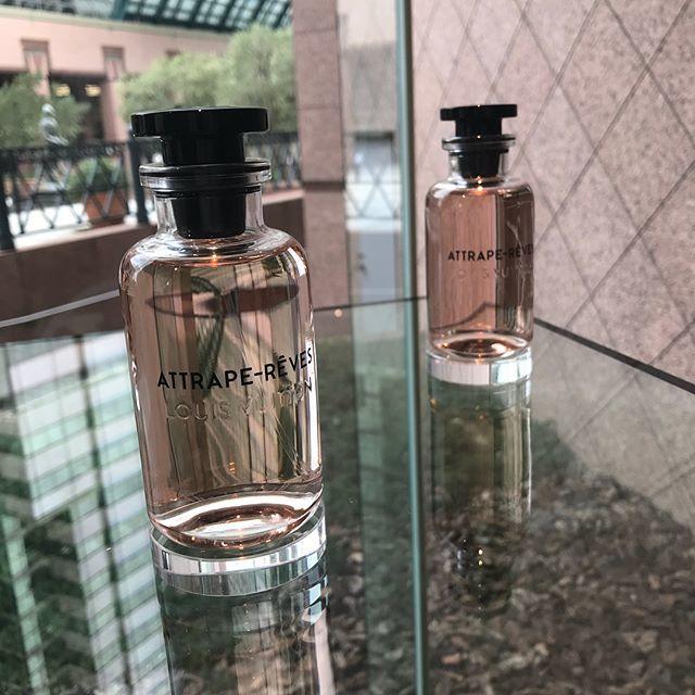 ルイ・ヴィトンの新しい香り_1_3