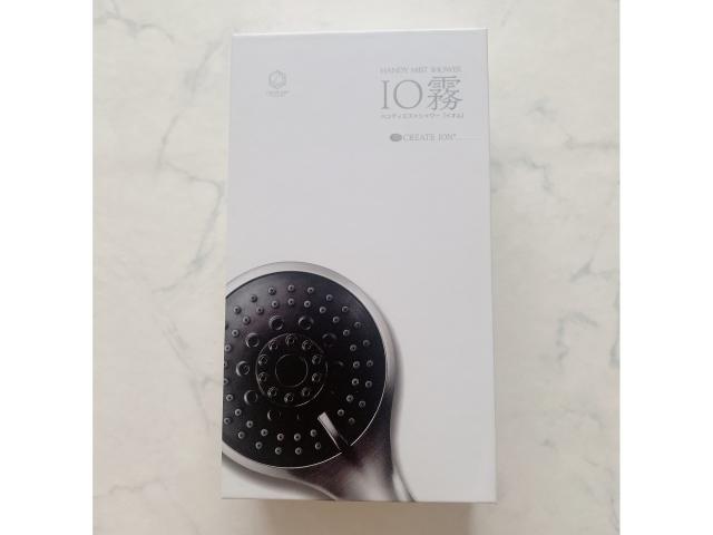 シャワーを浴びるだけで綺麗になれる夢のようなミストシャワーヘッド_1_1