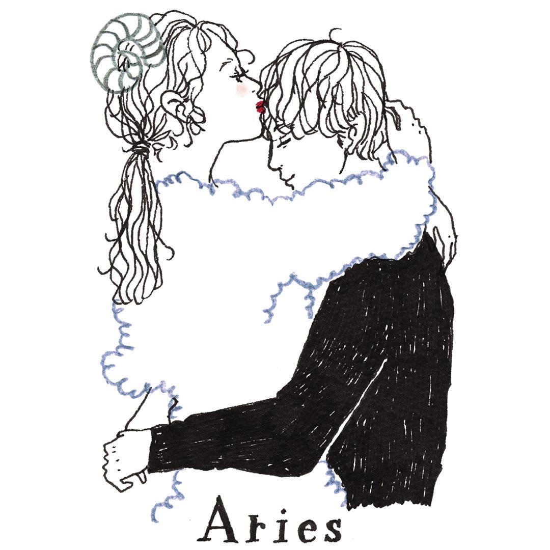 【獅子座】冬の恋占い♡ クリスマス~バレンタインは最強モテ期に突入!_1_2-8