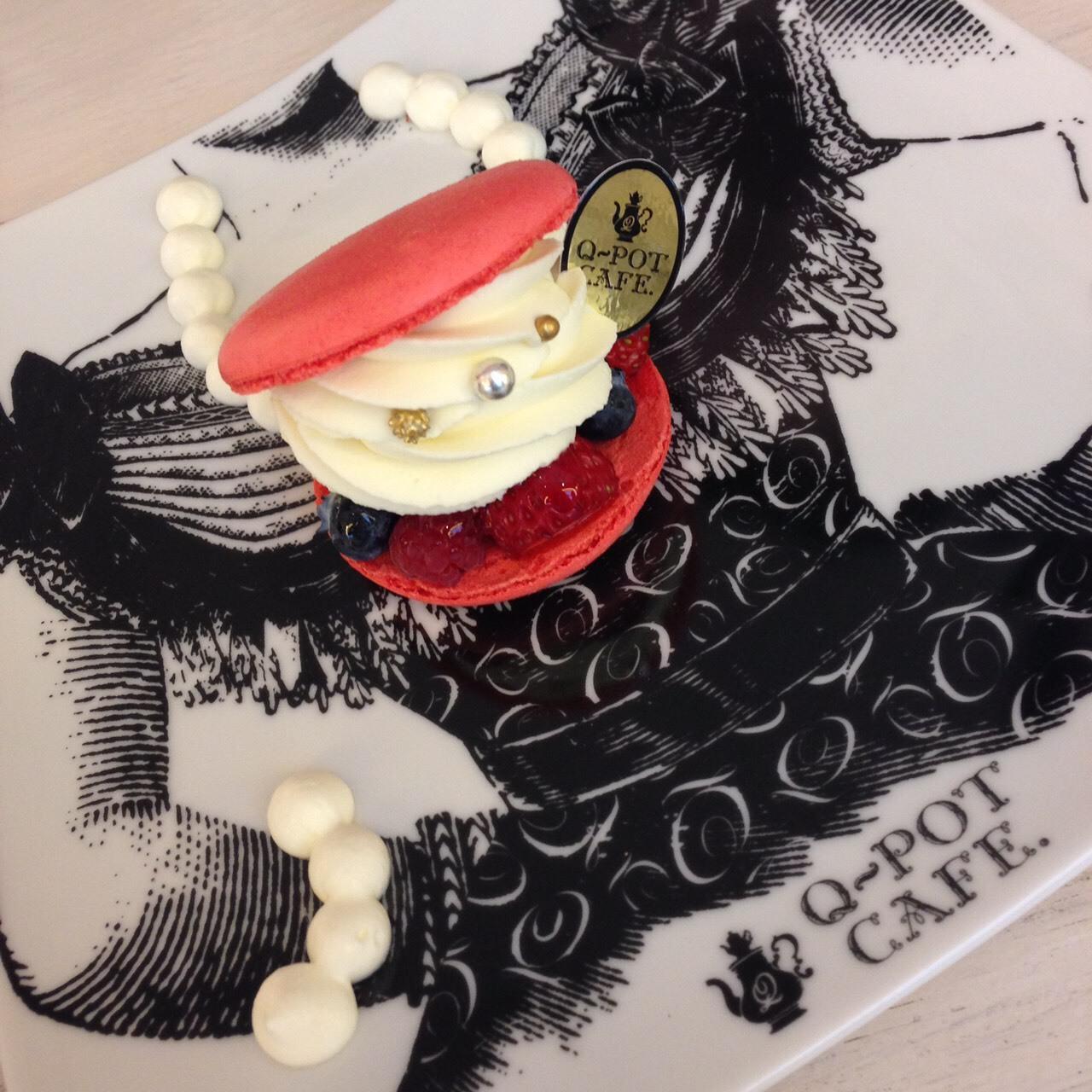 """【 第8回❤︎ 】フォトジェニックな洋菓子!私の大好きな""""マカロン""""紹介*_1_9"""