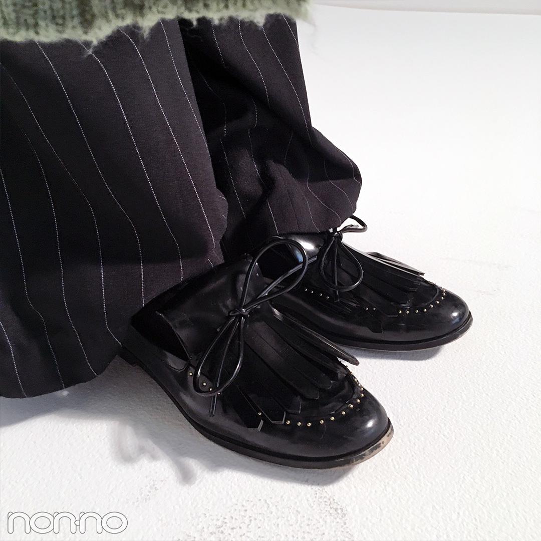 佐谷戸ミナはプチプラコーデをクロエのバッグで格上げ♪【モデルの私服スナップ】_1_2-4