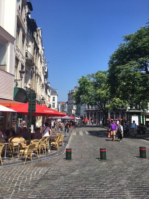 ベルギー ブリュッセル_1_2-4
