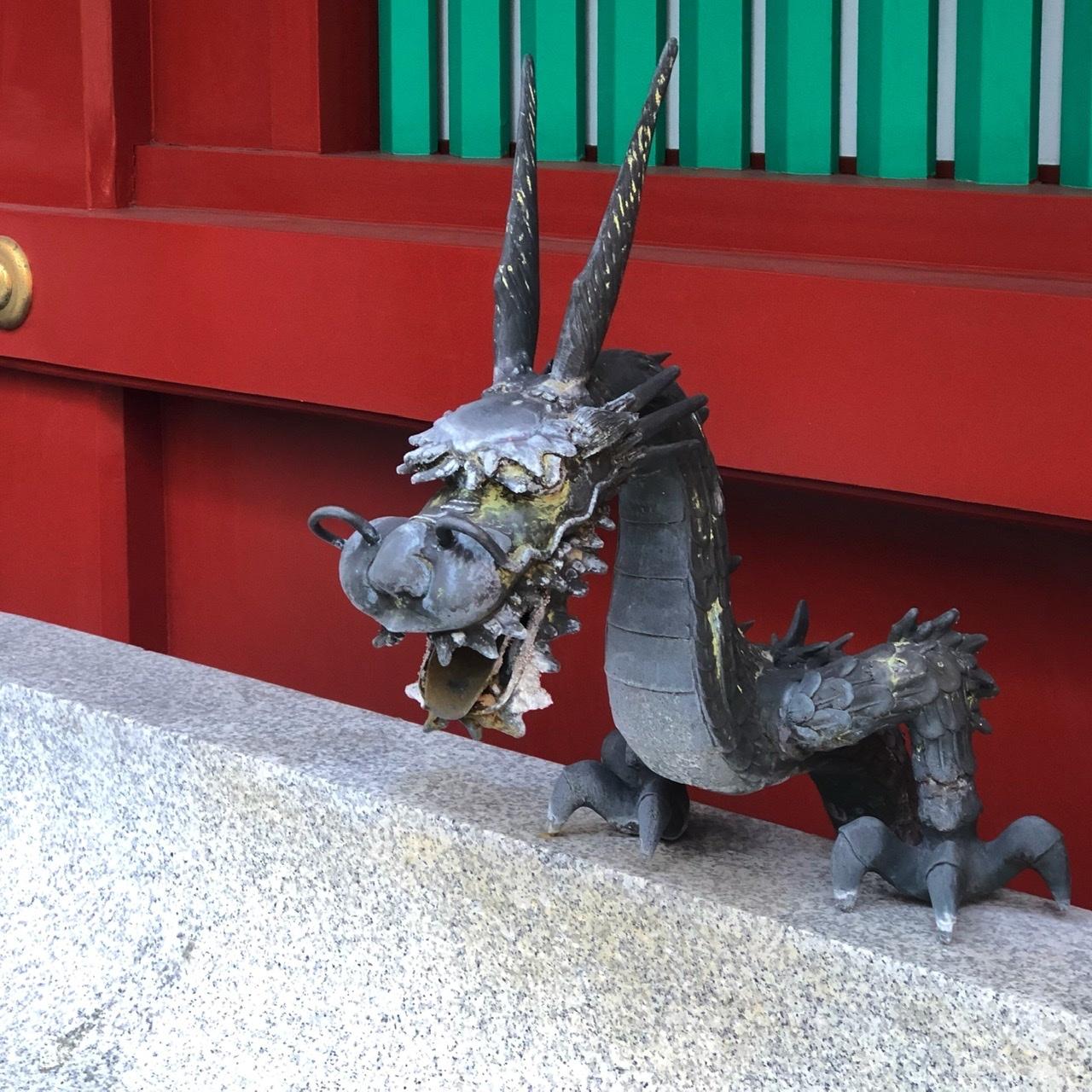パワースポット神社へ初詣_1_6