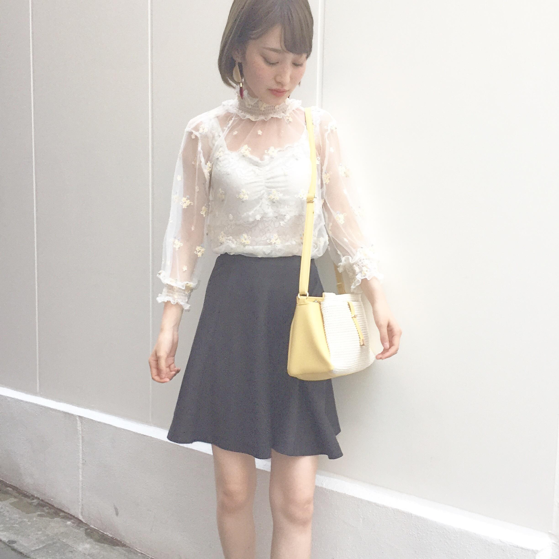 最近のファッション♡_1_5