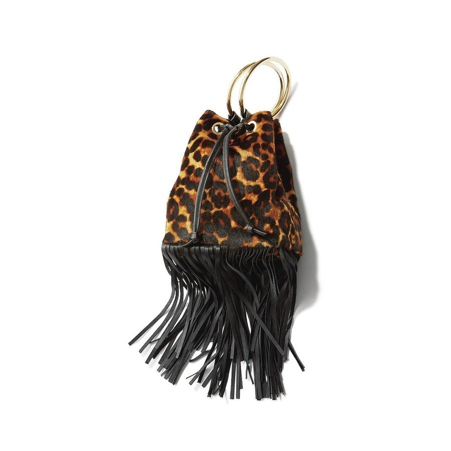 ファッション メゾン ボワネのミニバッグ