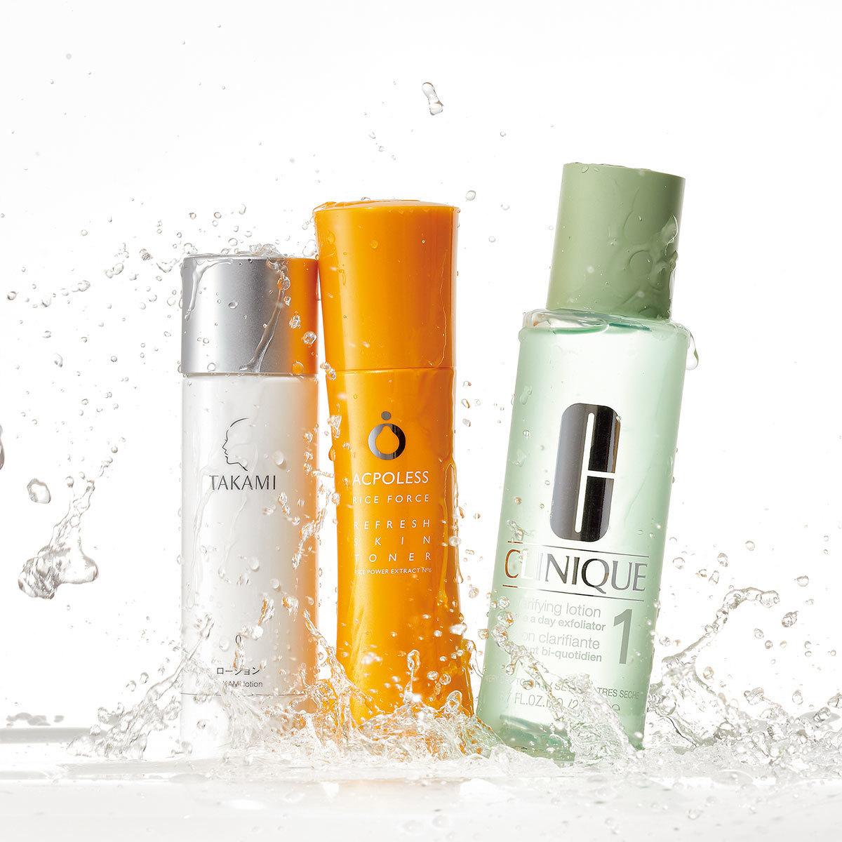 40代のための化粧水特集 | アンチエイジング、くすみ、ごわつきにおすすめの化粧水は?_1_15