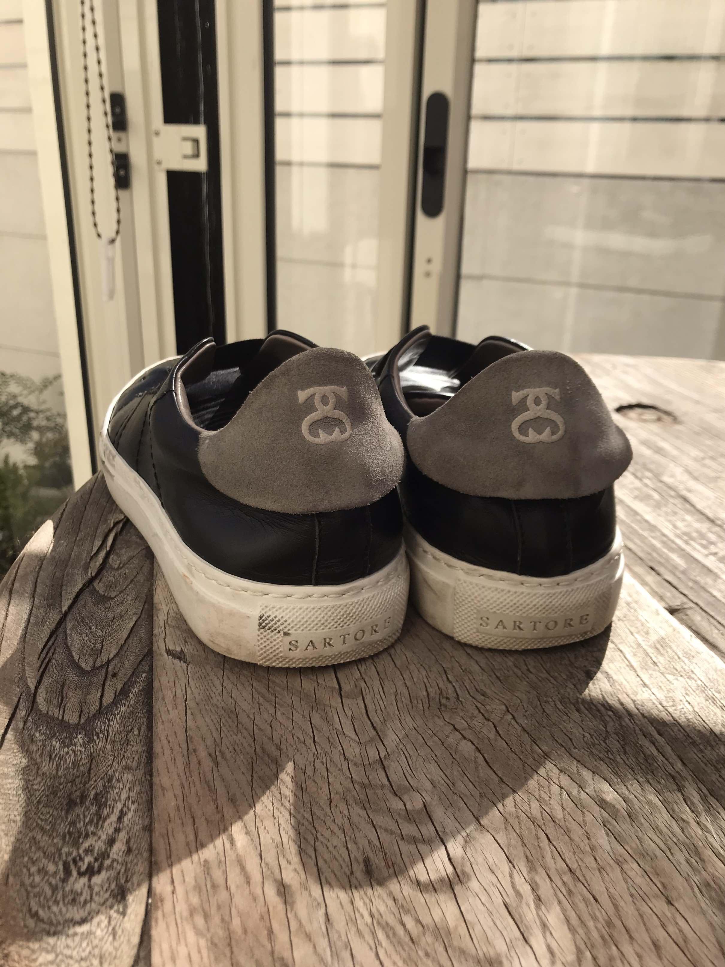 カジュアルにも綺麗目にも、楽でいい靴。_1_3