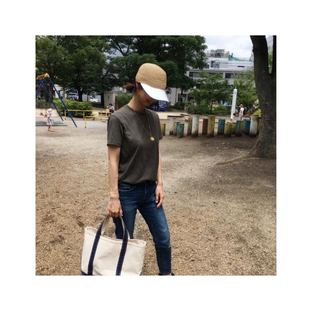 お値段¥590!このTシャツ使えます♡_1_1