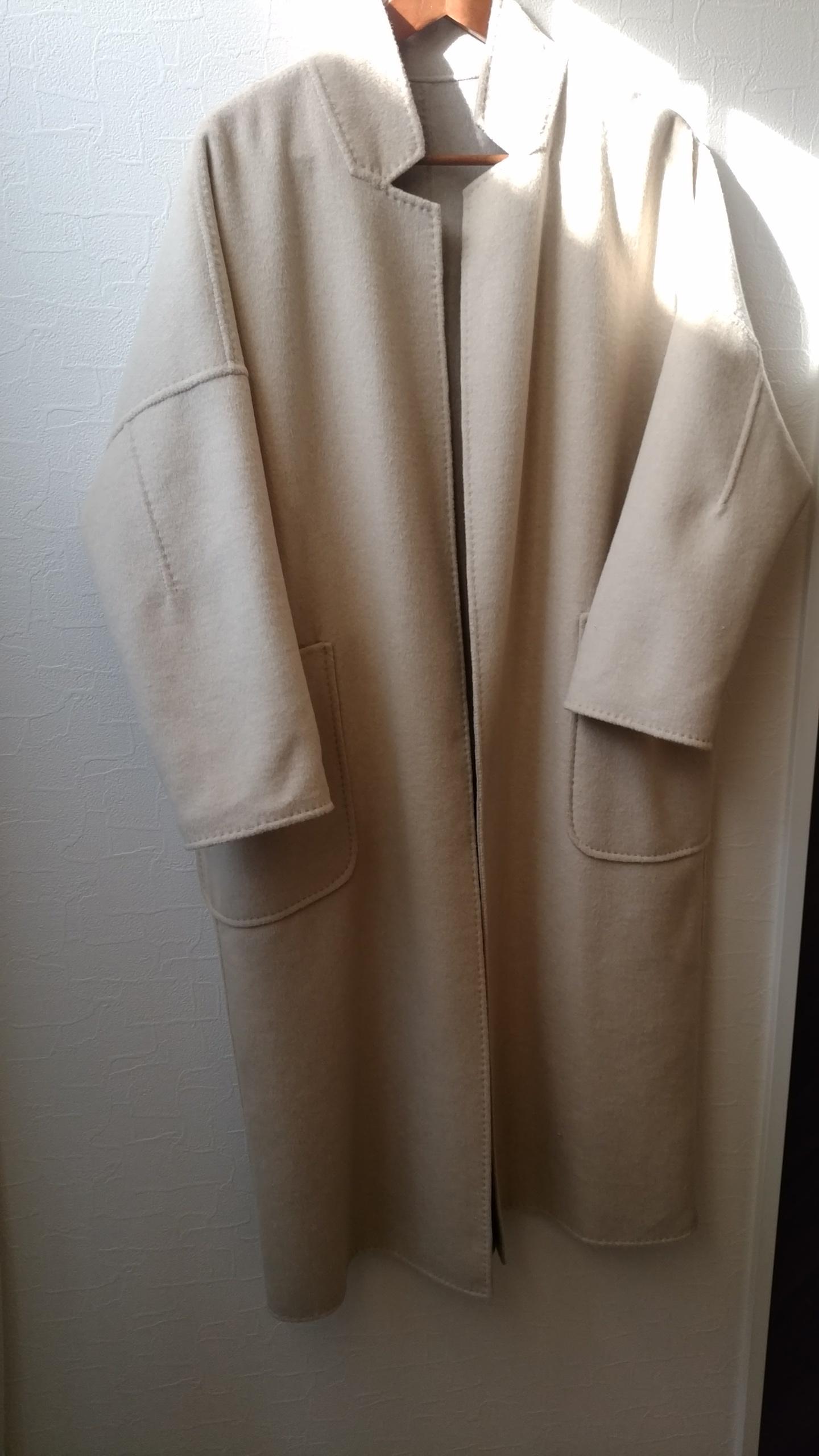 お得感満点のミラ・オーウェンのコートで今年度も宜しくお願いします☆_1_2