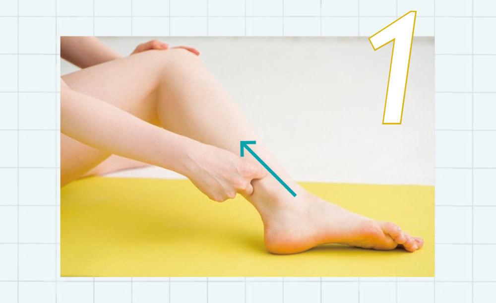 セルフマッサージのやり方総まとめ!|顔・二の腕・お腹・おっぱい・背中・おしり・脚_1_133