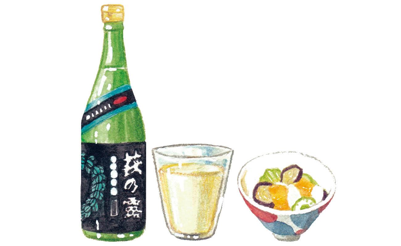 ニッポンの日本酒7