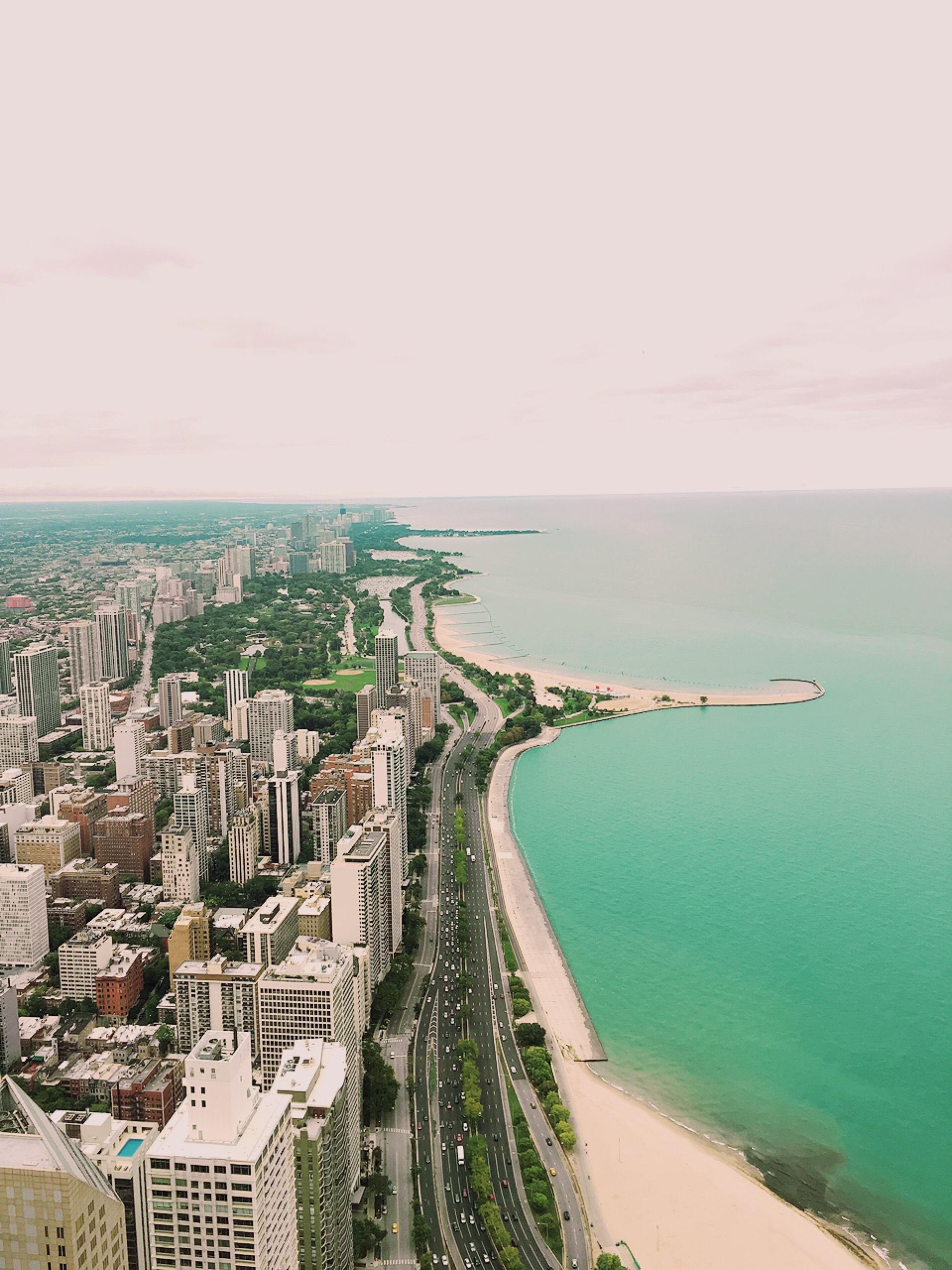 Chicago滞在。_1_8