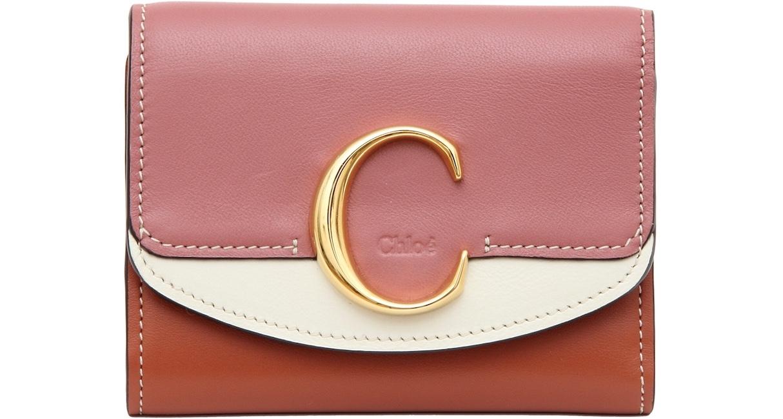 クロエ 財布