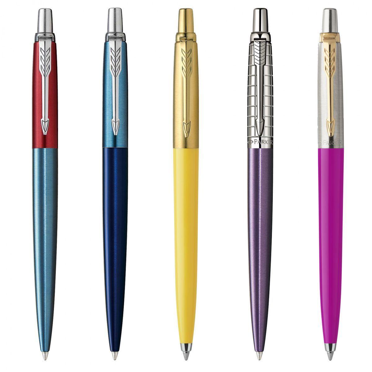 ジョッターファクトリーのオリジナルボールペン