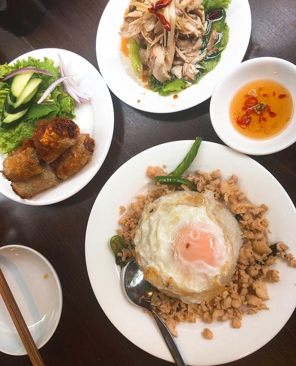 原宿にいながら本格タイ料理を味わえるお店《チャオバンブー》_1_6