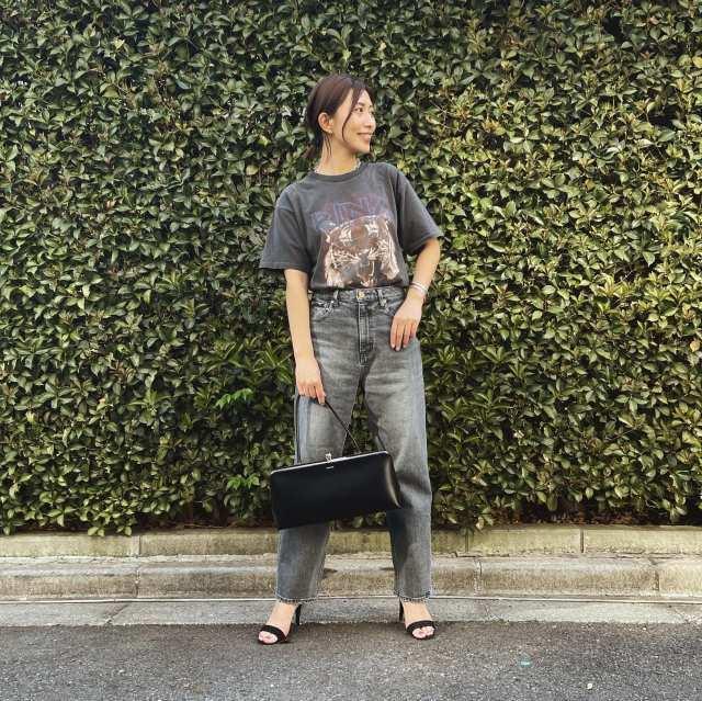 【40代が持つべき名品バッグ】カジュアルコーデに大人の品格を与えるラグジュアリーブランドのバッグの魅力|アラフォーファッション_1_17