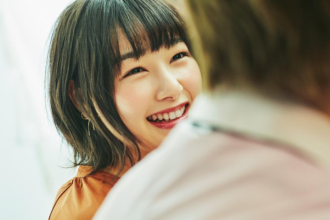 キュンキュンしてほしい♡ 桜井日奈子&吉沢亮『ママレード・ボーイ』の熱演を語る!_1_3