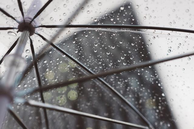 梅雨明け 2019
