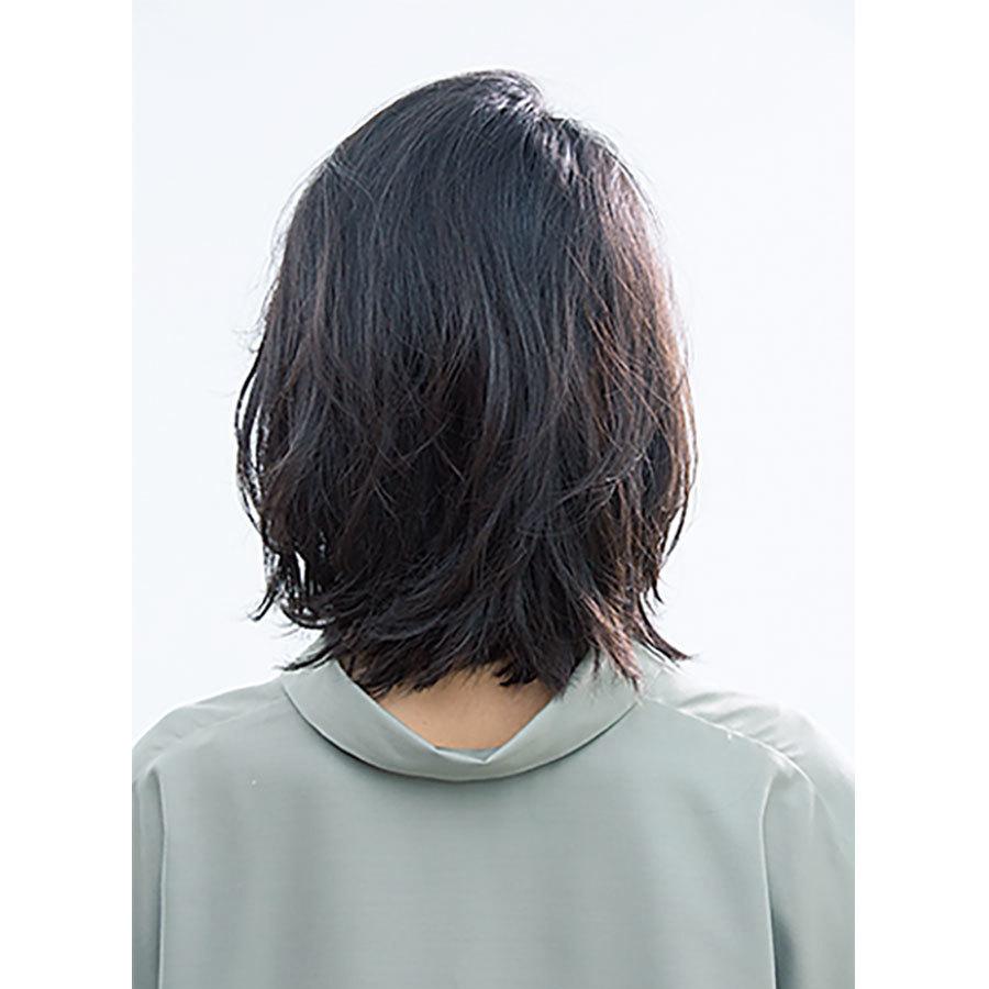 40代に似合う髪形 人気ボブヘアスタイル8位