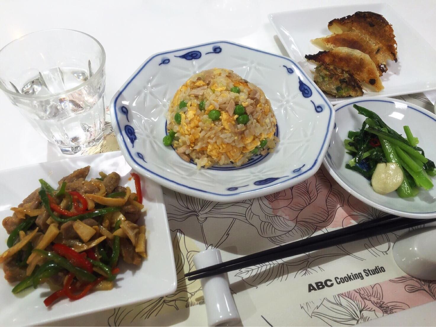 【 第5回❤︎ 】私の習い事* ~料理教室・料理コース 前編~_1_4