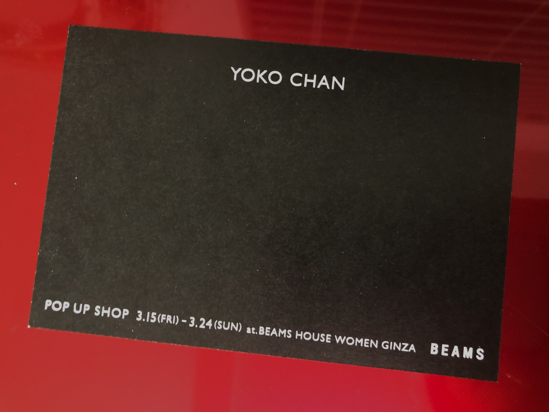 YOKO CHANのブラウス_1_6-1