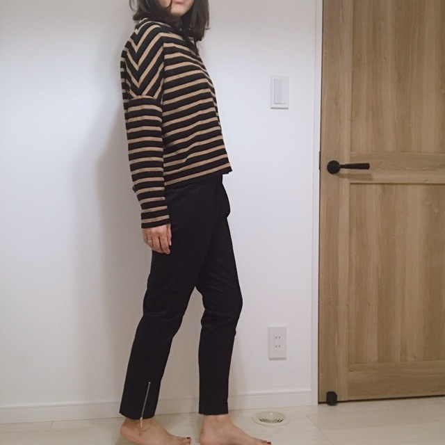 「ツヤ」パンツを履いてみました♡_1_7-1