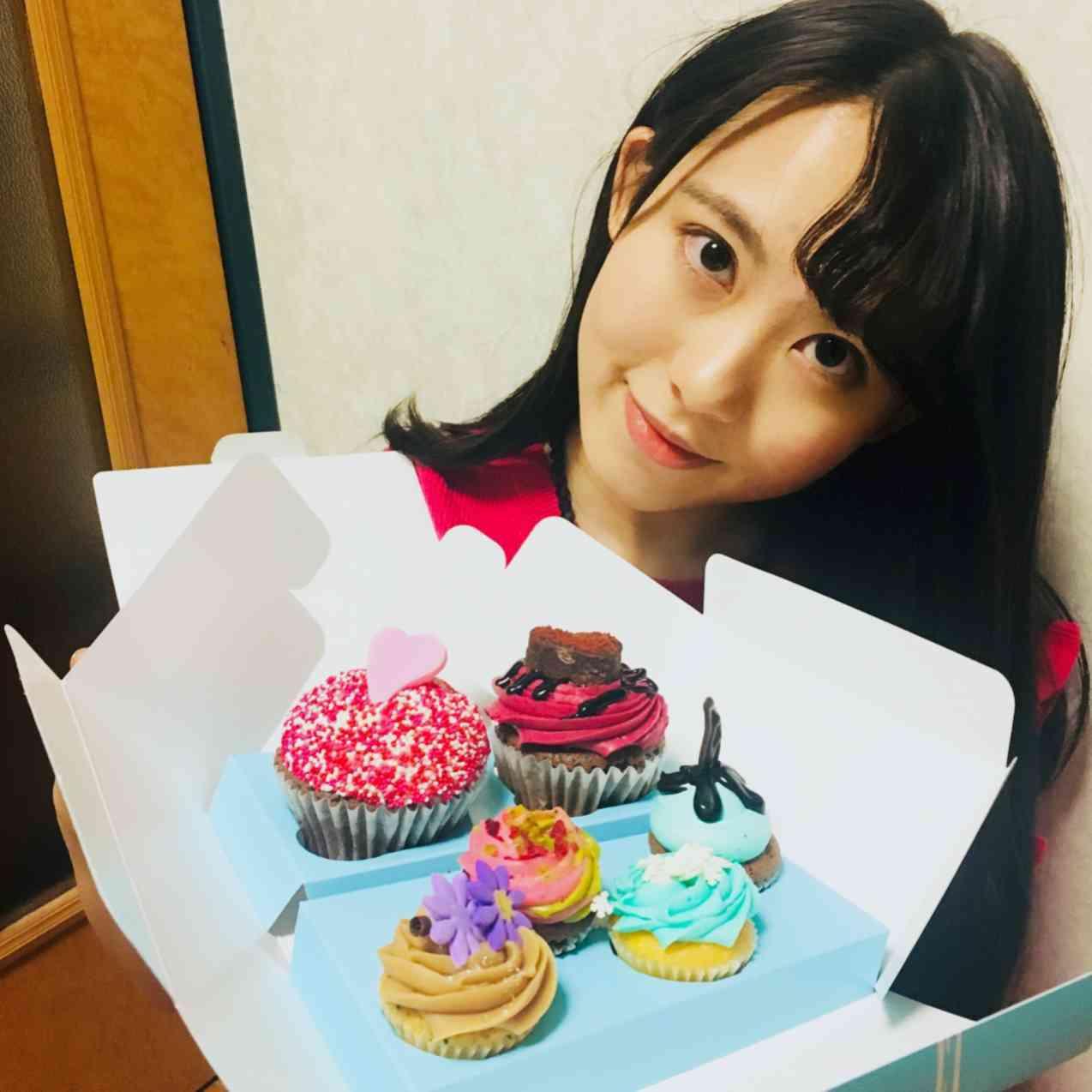 インスタ映えカップケーキ♡LOLA'S Cupcakes Tokyo_1_1