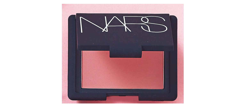 NARS JAPAN ブラッシュ 4081