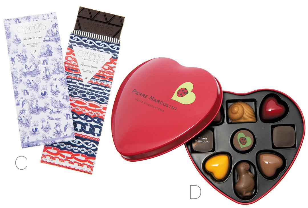 キュン買い♡バレンタインチョコレート5アイテム_1_3