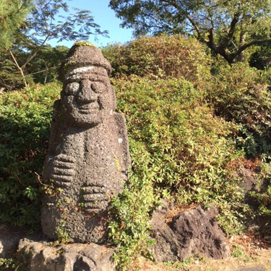 神話の島、済州島。ジェジュ・シンワ・ワールド・マリオット・リゾートで癒される!②_1_4-3