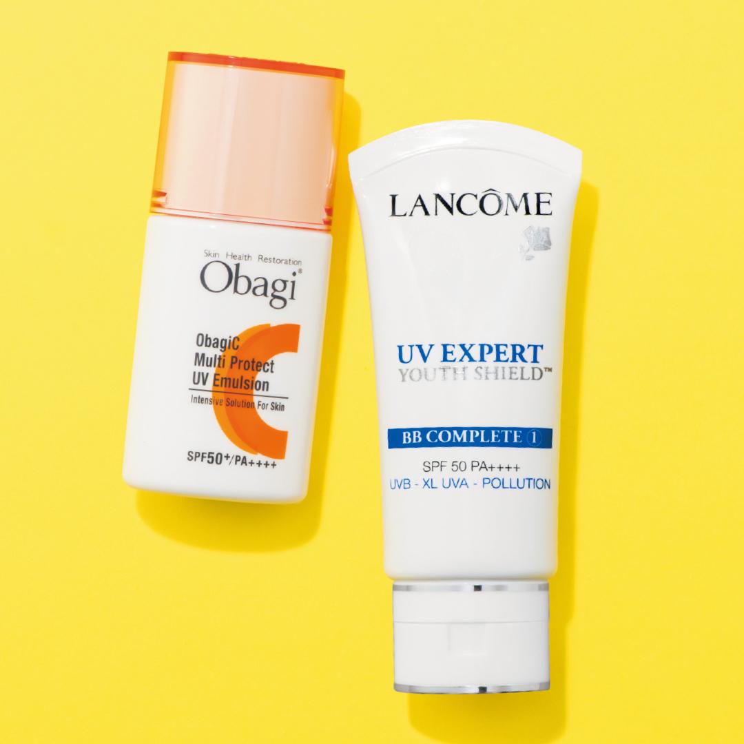 紫外線も大気汚染も、肌に悪いものぜ~んぶカットしたい! 私得UVは……?_1_2