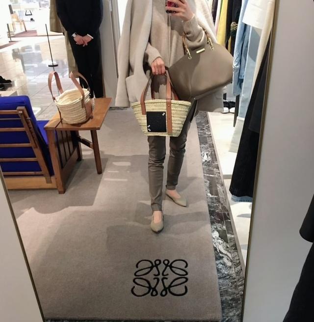 【40代が持つべき名品バッグ】カジュアルコーデに大人の品格を与えるラグジュアリーブランドのバッグの魅力|アラフォーファッション_1_31