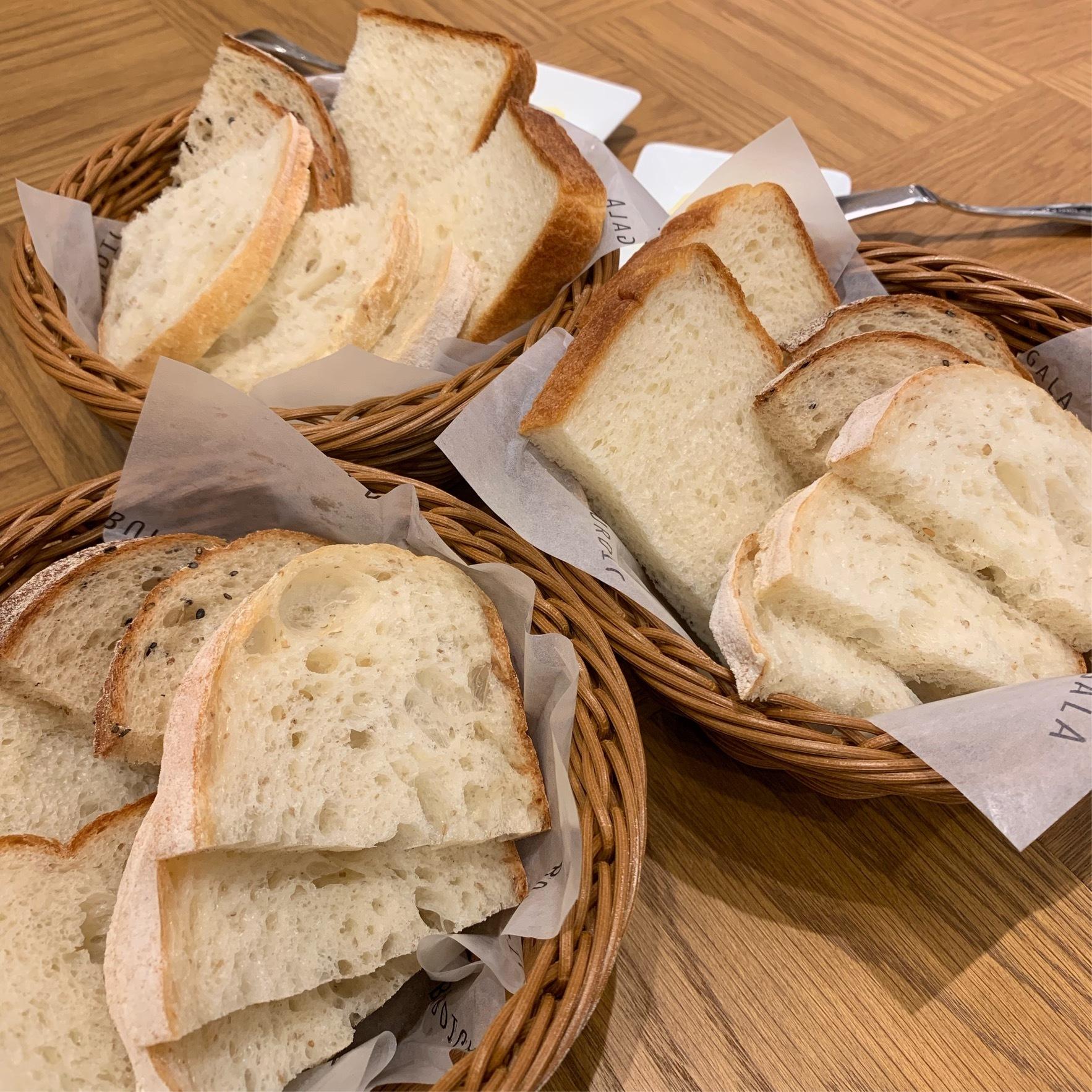 【ららぽーと横浜】Bakery Restaurant Terme2:)_1_1