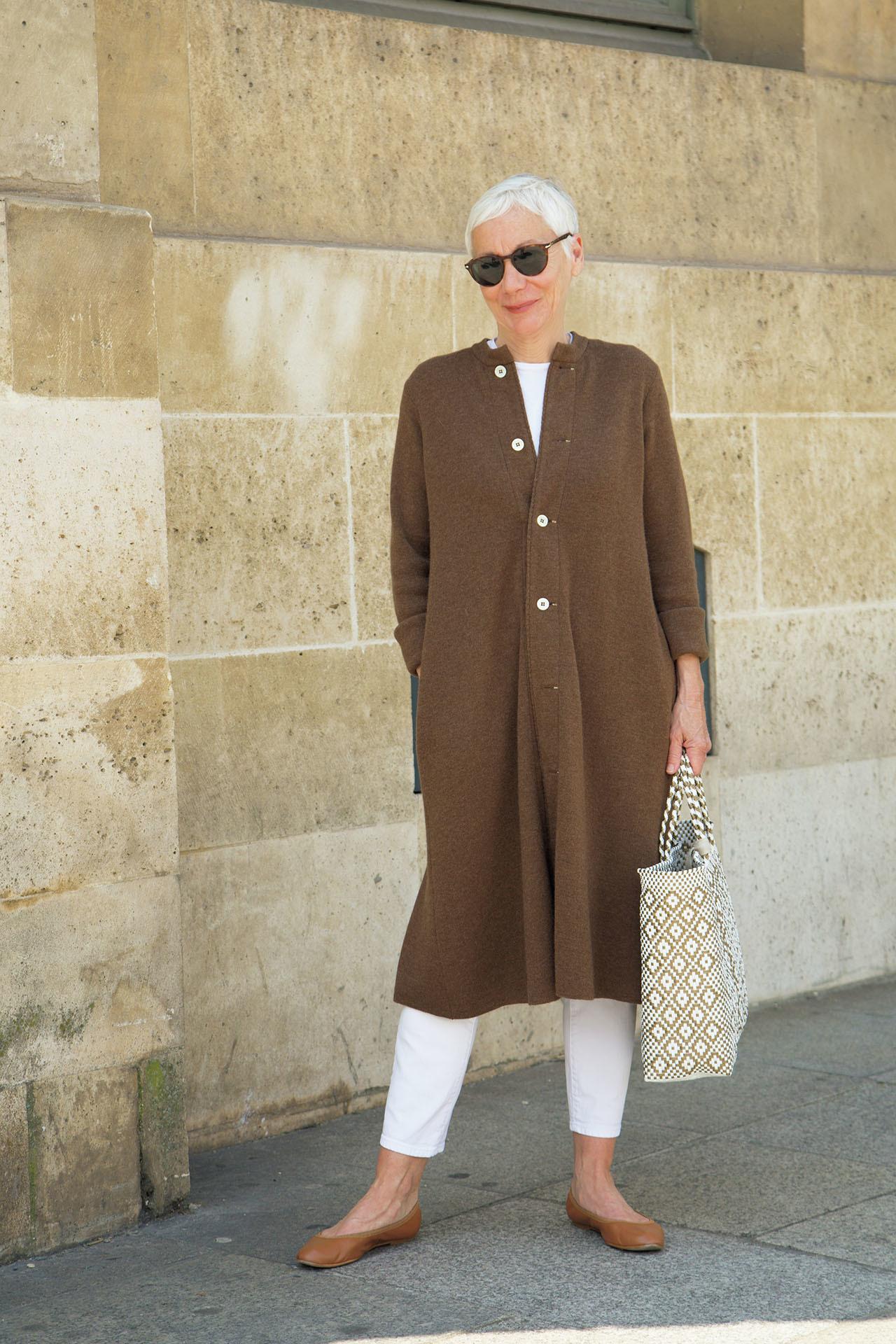 最新の着こなしを分析!パリマダムの夏ファッションスナップ 五選_1_1-3