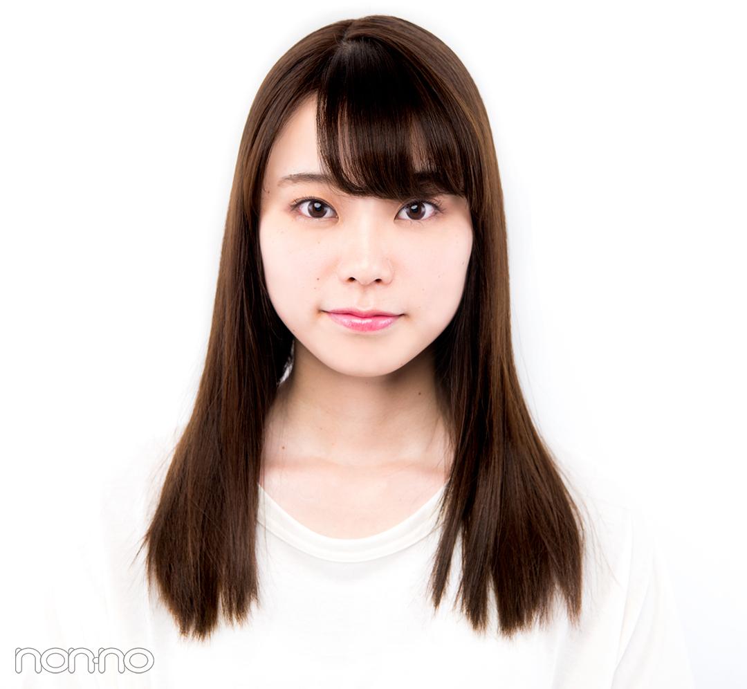 before(染める前)