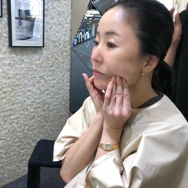 クレ・ド・ポー ボーテ 話題の美容液体験へ!_1_7-1