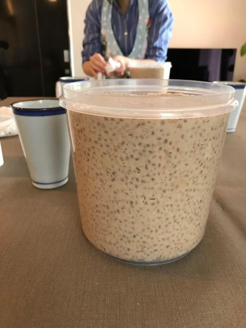 大豆パワーで内側から健康に!発酵食の王様『味噌』作り教室へ_1_3-1