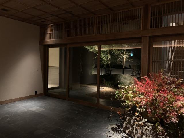 世田谷代田の由縁別邸。都心にありながら一歩入れば非日常感漂う完璧な温泉旅館。_1_2