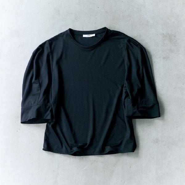 エクラ世代ブランドならかゆいところに手が届く、頼れる逸品Tシャツ7_1_1-2