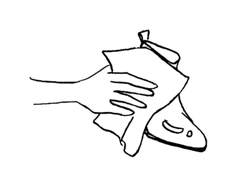 コートやレザー、ニットなど、冬物と冬小物の正しい洗濯&お手入れ方法_1_7