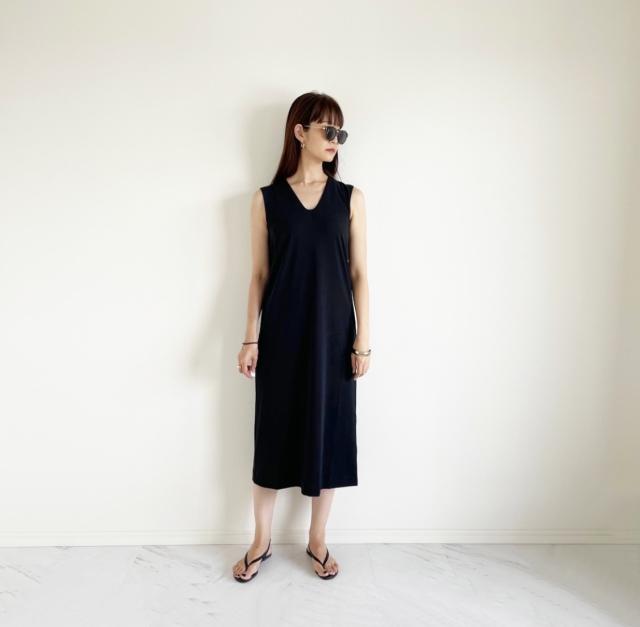 UNIQLO and Mame Kurogouchi:購入品紹介【40代 私のクローゼット】_1_3