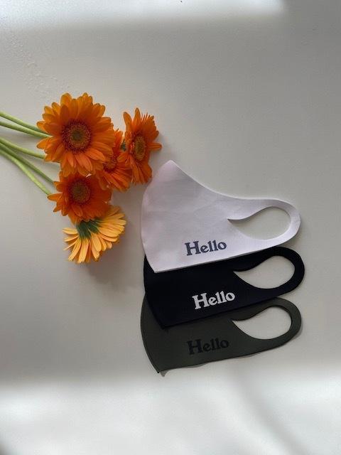 元気が出る『Hello』マスク_1_1