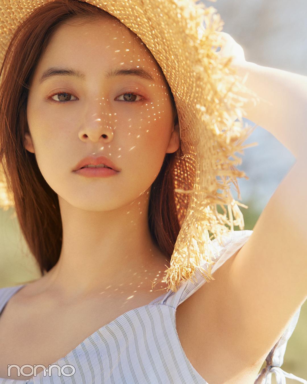 新木優子主演「夏がはじまるワンピース」完全版を公開!_1_2