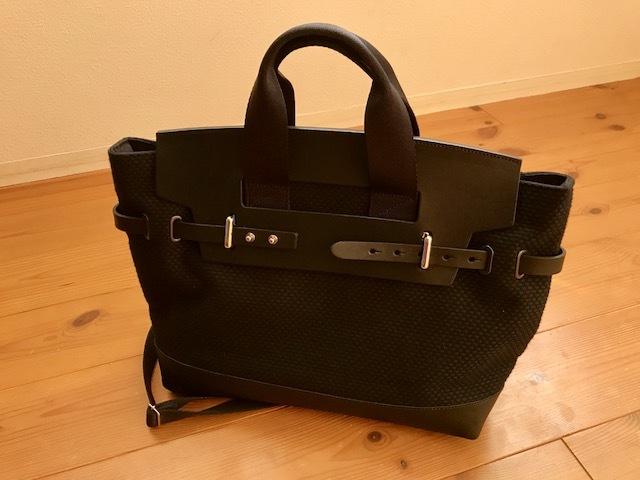刺し子織のモードなバッグ♡_1_1-3