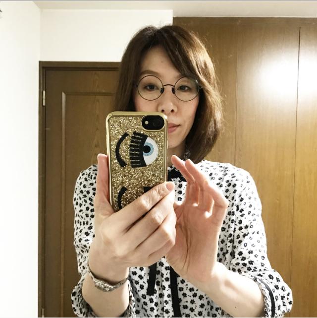 久しぶりに眼鏡を更新。新調したのは正統派だけどモード感ありな「丸メガネ」_1_2