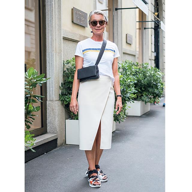 パリ&ミラノの夏マダムSNAP photo gallery_1_1-2