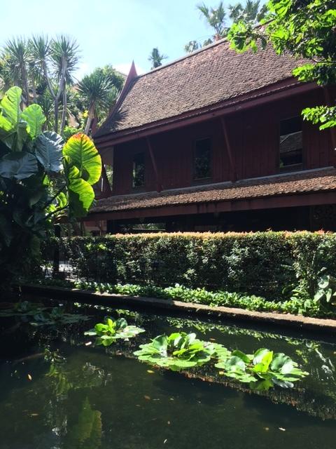 タイ 最終日は「Banyan Tree」Bangkok♪_1_6-3