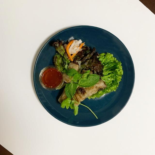 ビブグルマン獲得の代々木公園の大人気ベトナム料理店ヨヨナムで、ディナーセットをテイクアウトしてみました!_1_5-1